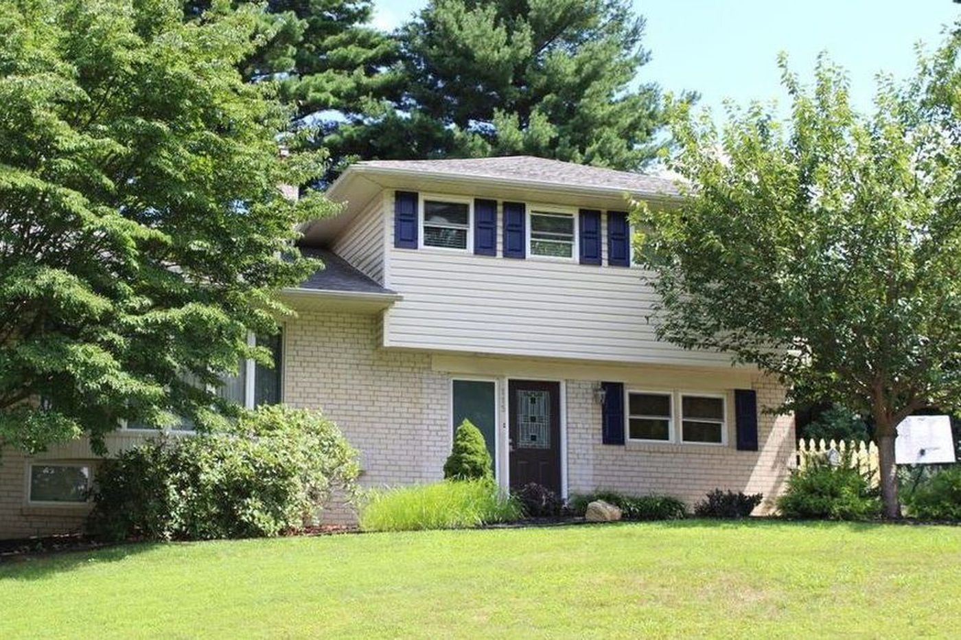 Property line: Three Broomall Homes Under $400,000