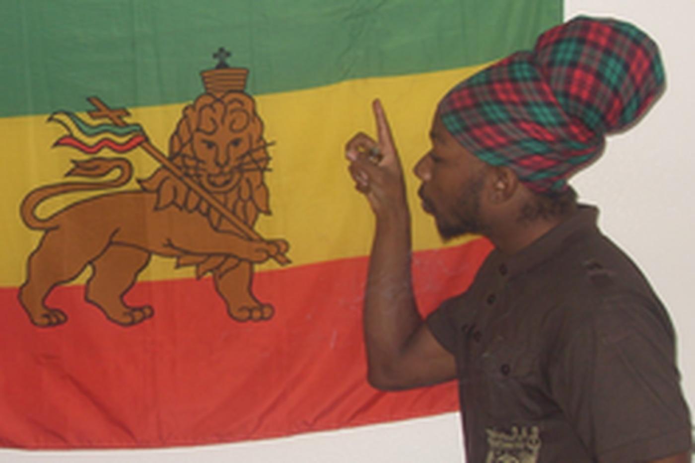 Reggae musician wanted in Calif. captured in Philadelphia