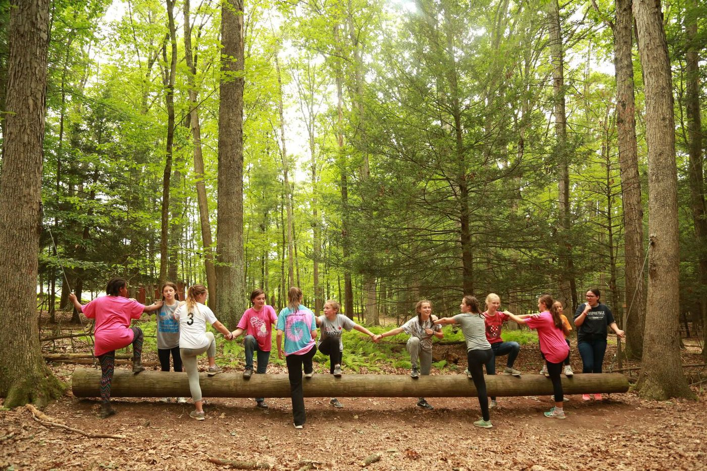 Girl Scouts continues to build strong women leaders | Opinion
