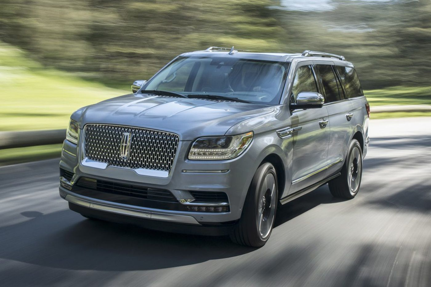 $92,000 Navigator delivery delayed - 'I want my toy!' buyer laments