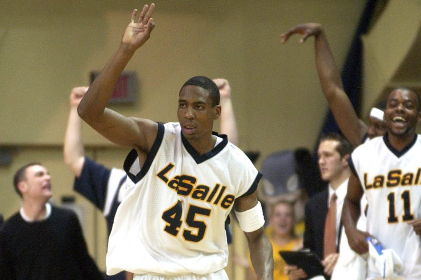 Funeral service for Rasual Butler set for Sunday
