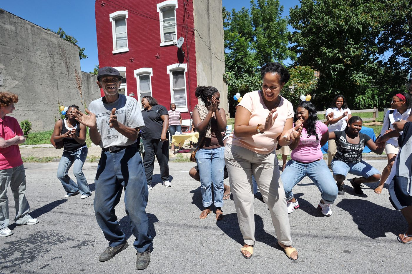 Want to host a block party in Philly? Ask cops first, Streets Department says