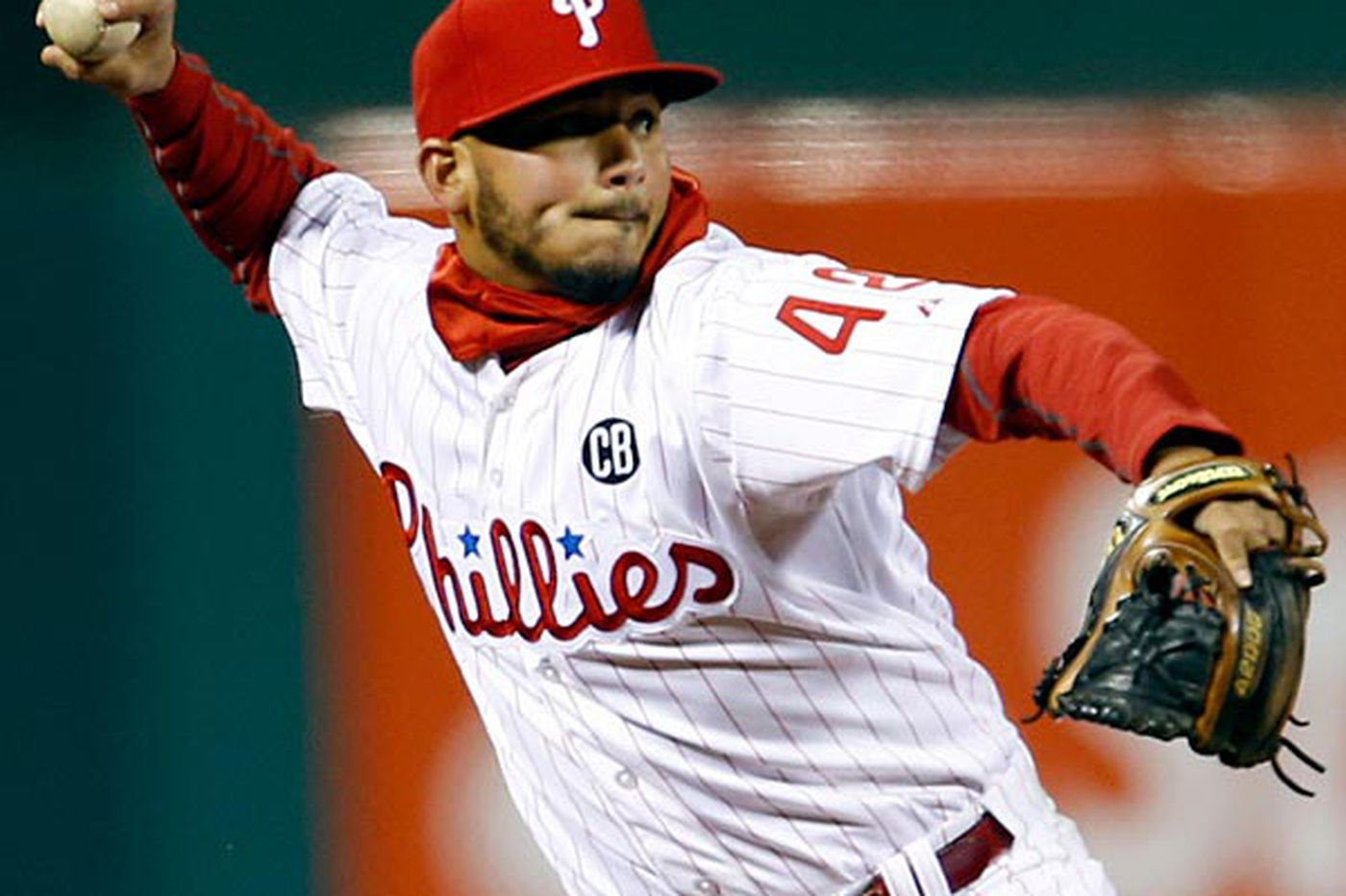 Phillies Notes: Galvis takes struggling Asche's place vs. Dodgers