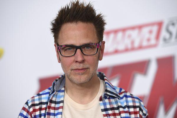 James Gunn rehired as 'Guardians of the Galaxy, Vol. 3' writer-director