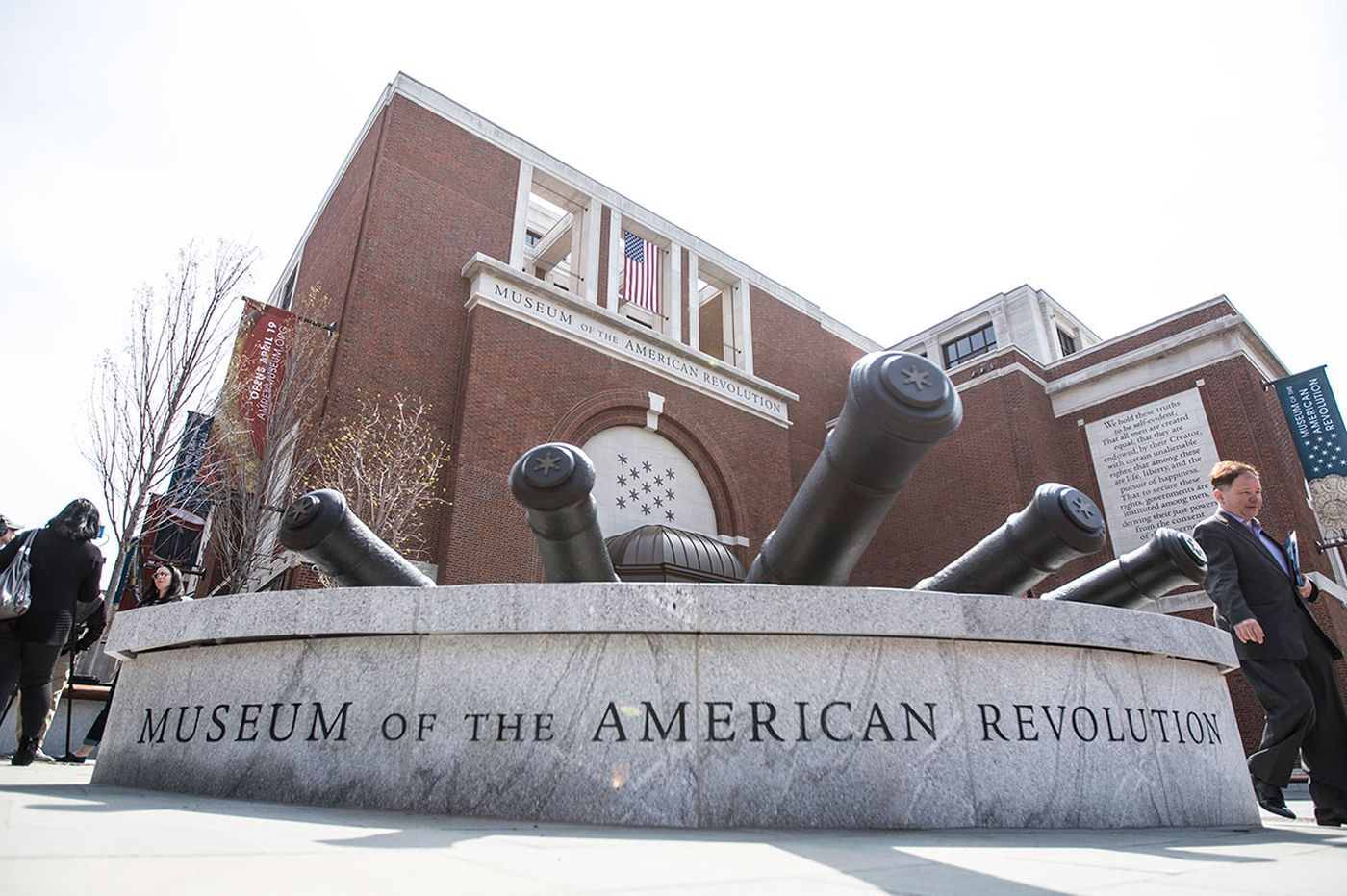 New board chair chosen for Museum of the American Revolution