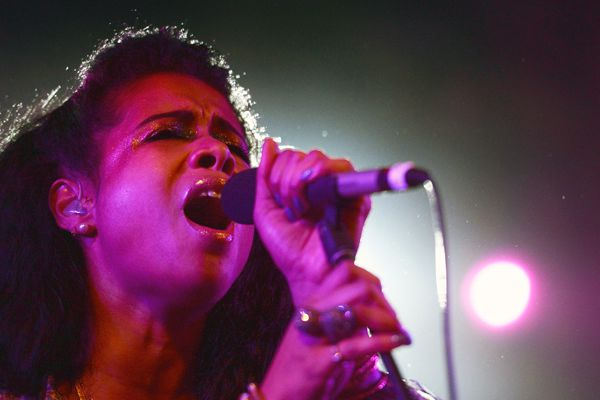 New Recordings: Kelis, Carlene Carter, Gil Scott-Heron