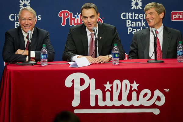 If Gabe Kapler is to have success as a manager, he will need to make changes | Extra Innings