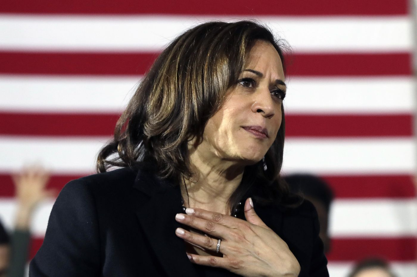 Kamala Harris takes on Trump as a charismatic 'generic Democrat.' Is that bad? | Will Bunch