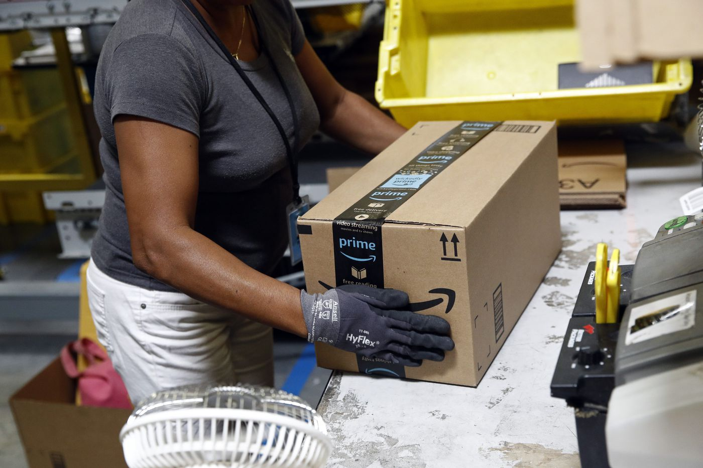 Here's how Philly could invest the $1.1 billion it offered Amazon | Editorial