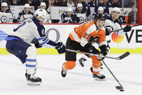 Flyers take hit as Jacob Trouba is acquired by rival New York Rangers