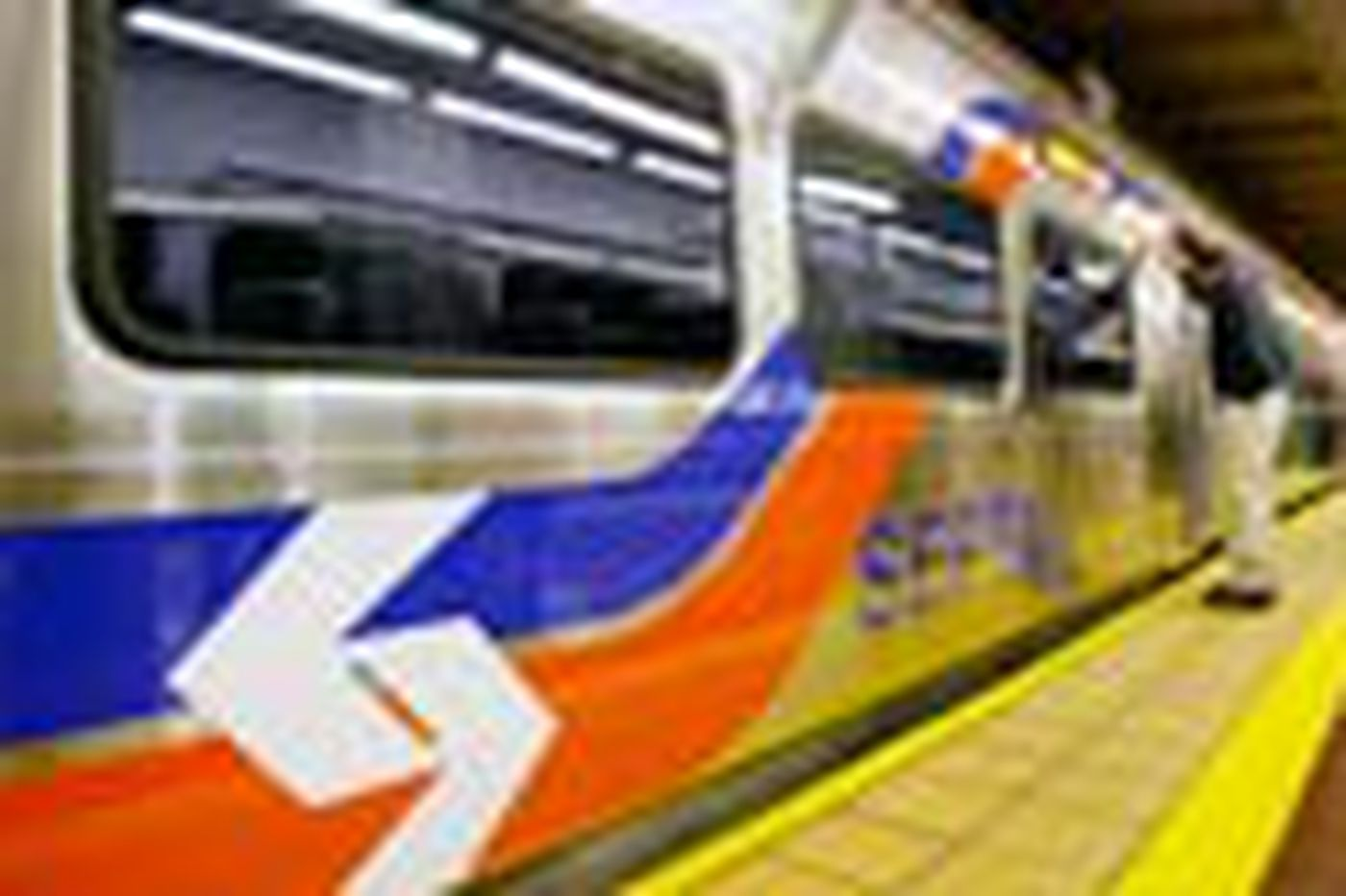 SEPTA, passengers' group spar over seating on new cars