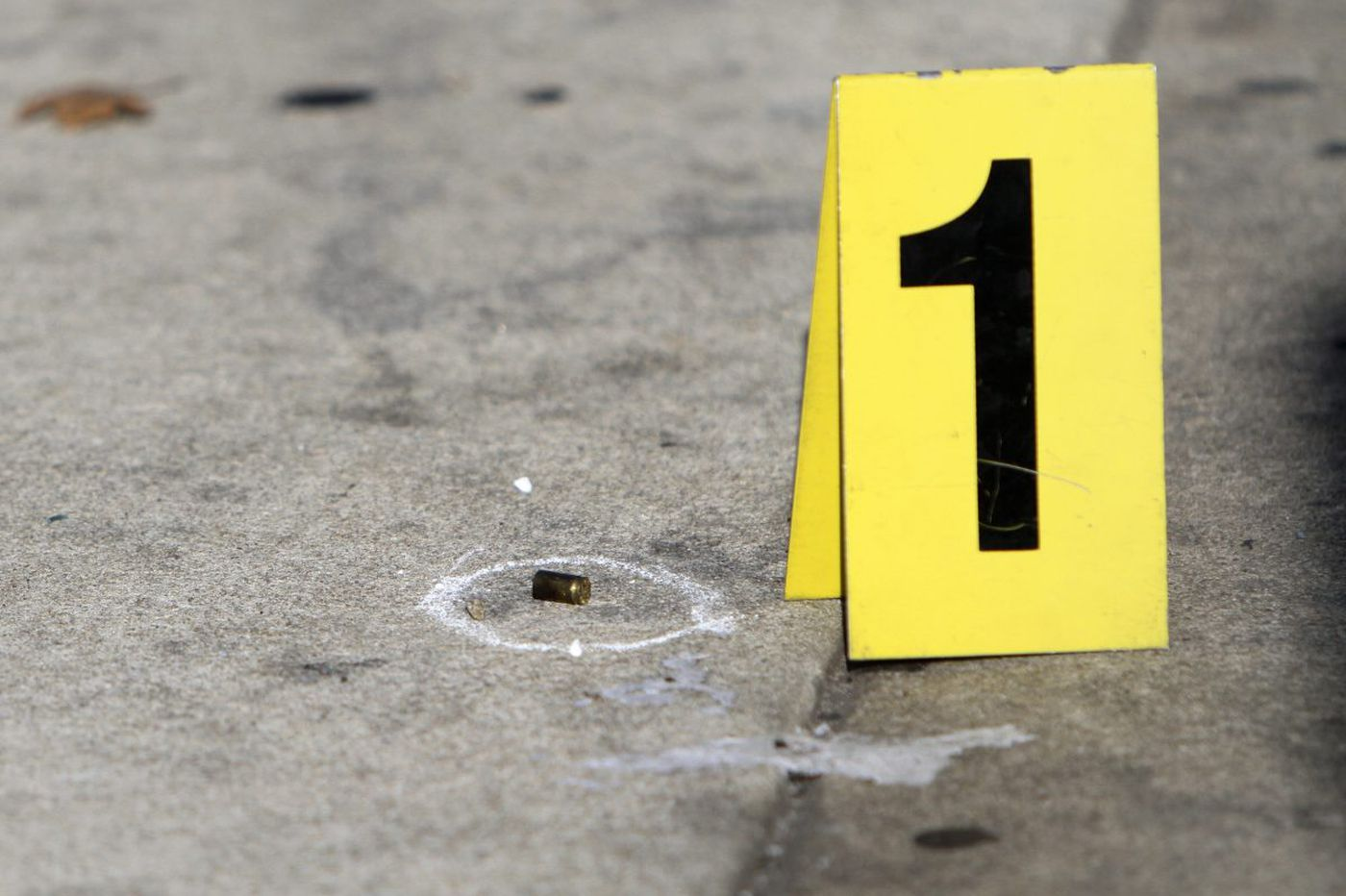 Police: Man who shot at officers wounded when police return fire