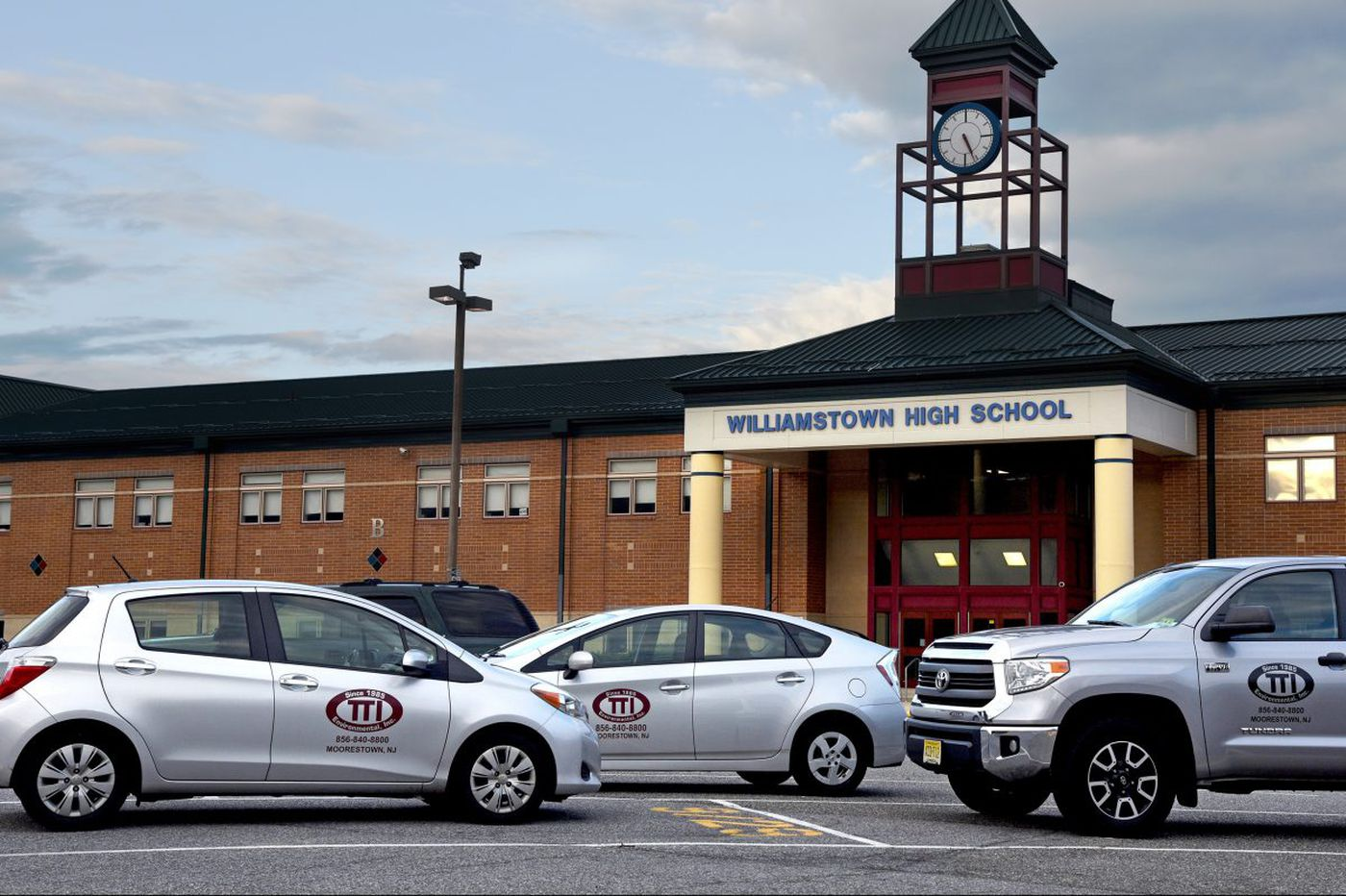 4 Monroe Twp. schools to reopen. In Philly, Kelly status unsure