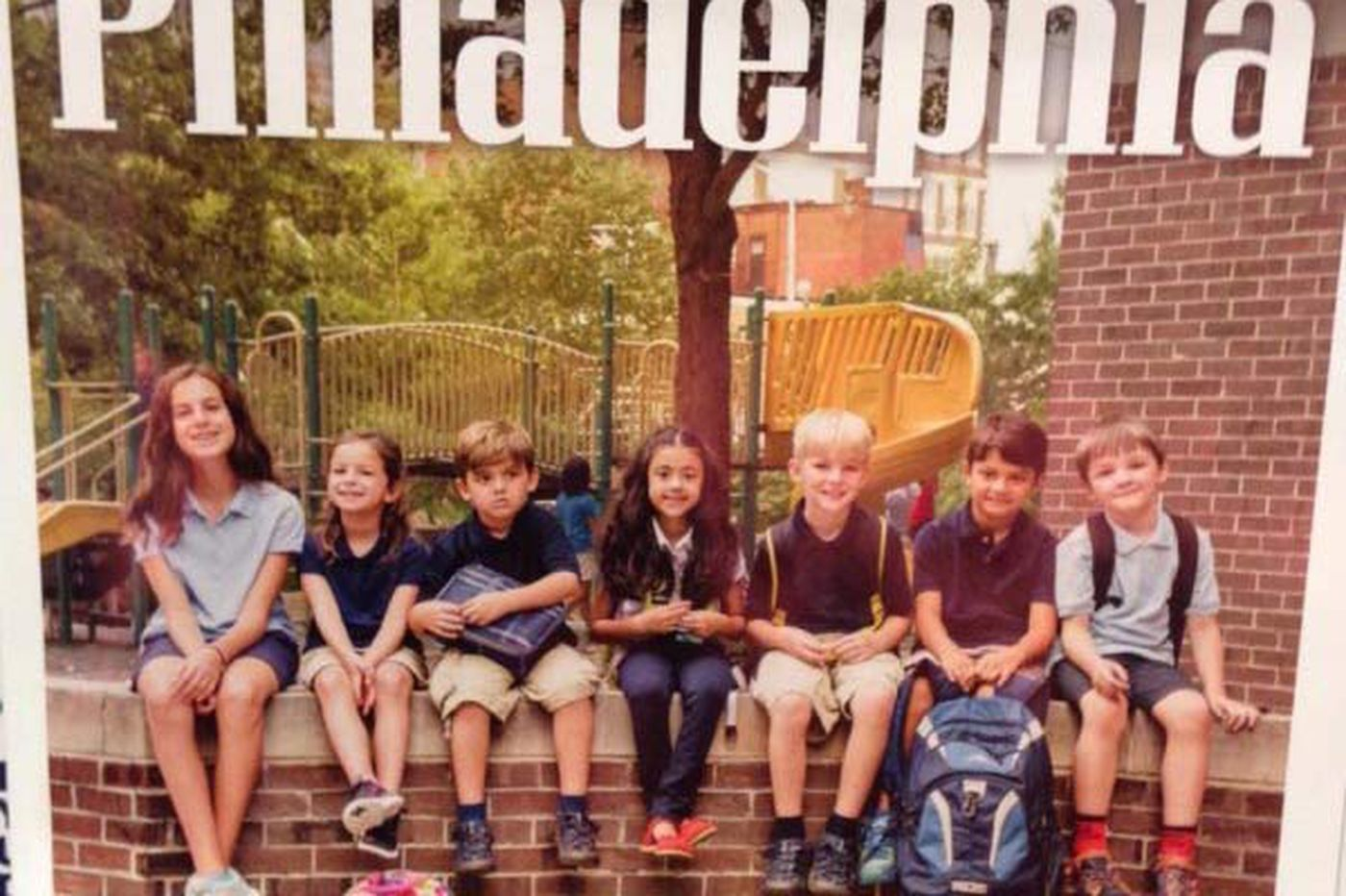 Philly Magazine editor apologizes for 'stupid' cover