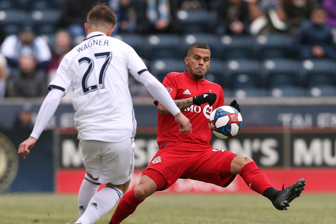 Union's Kai Wagner already showing why Ernst Tanner bet on him
