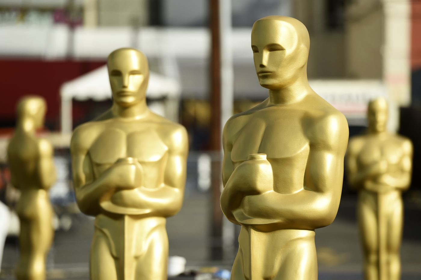 From Pitt to '1917,' what to anticipate at Oscars