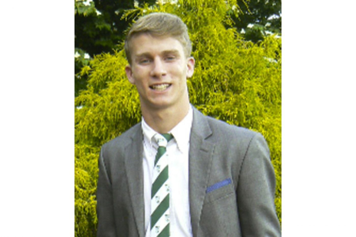 Autopsy: St. Joe's rugby player died from fall in Bermuda, no foul play suspected