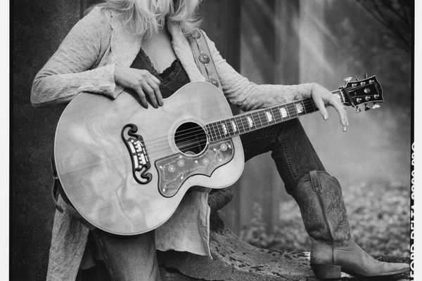 City Winery opener Emmylou Harris on Ken Burns, baseball, and 'the beauty and simplicity of country music'