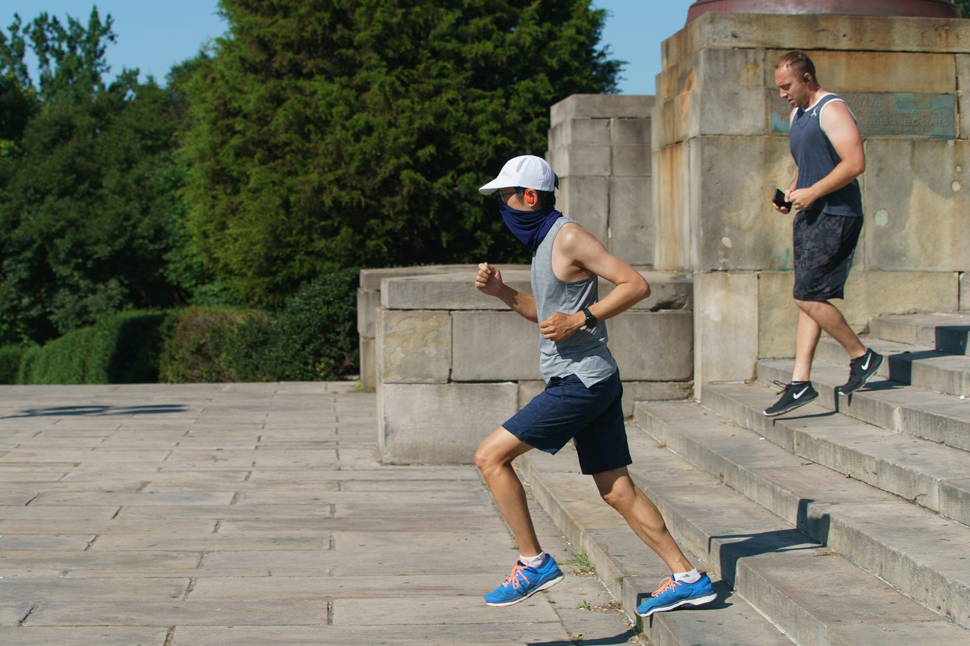 DIY Broad Street Run: Here are some 10-mile routes to train for