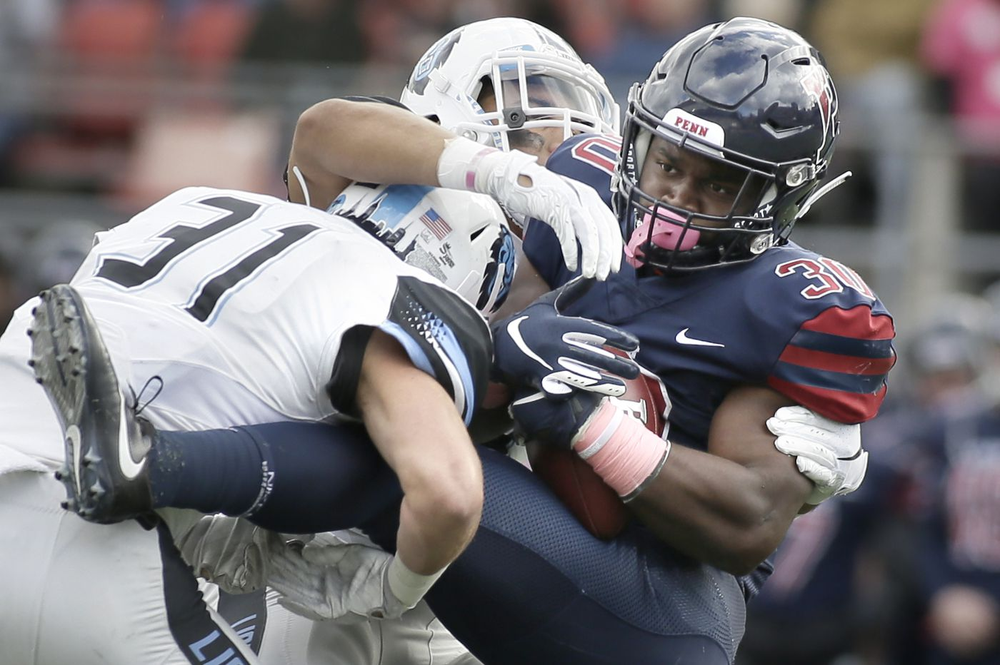 Penn opens Ivy League play Friday against visiting Dartmouth