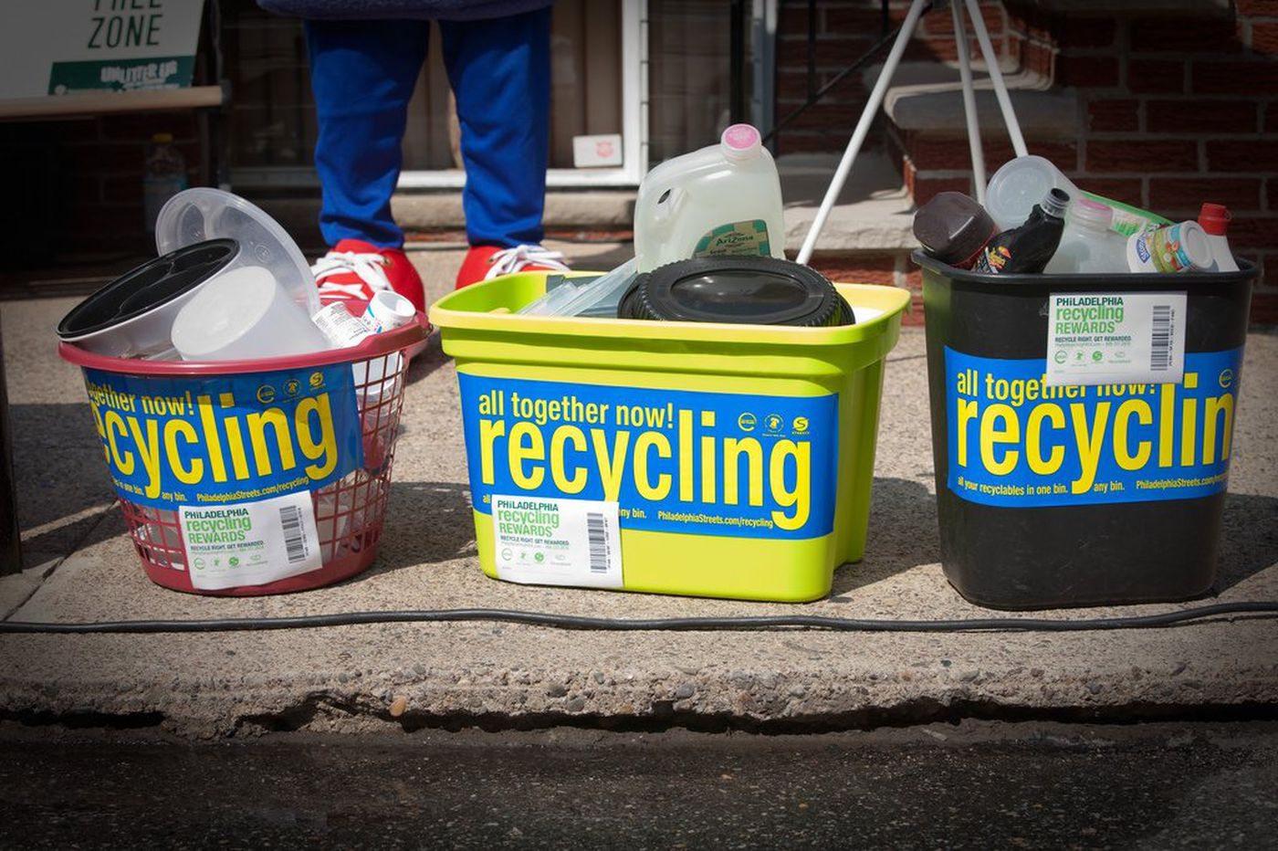 How you can help Philly cut costs when it comes to recycling   Opinion