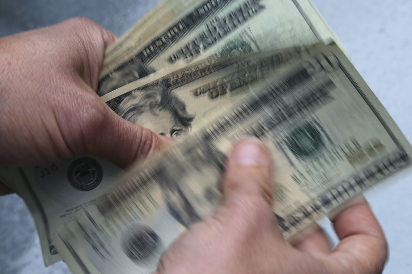If you are waiting on a big tax refund, then you aren't doing it right | Opinion