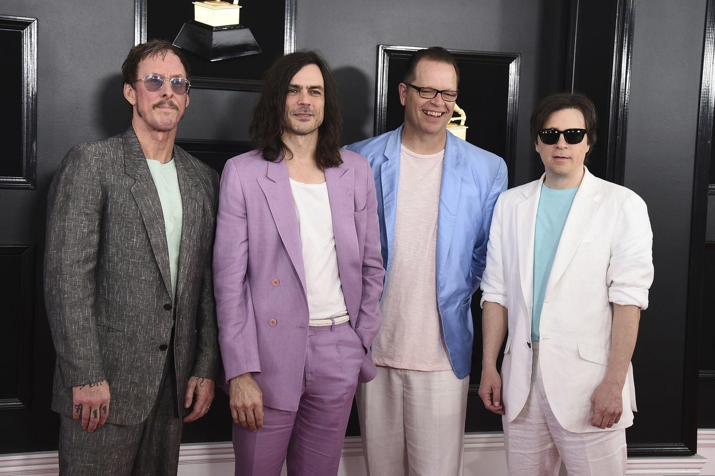 Album reviews: Weezer, Juice WRLD, Hayes Carll