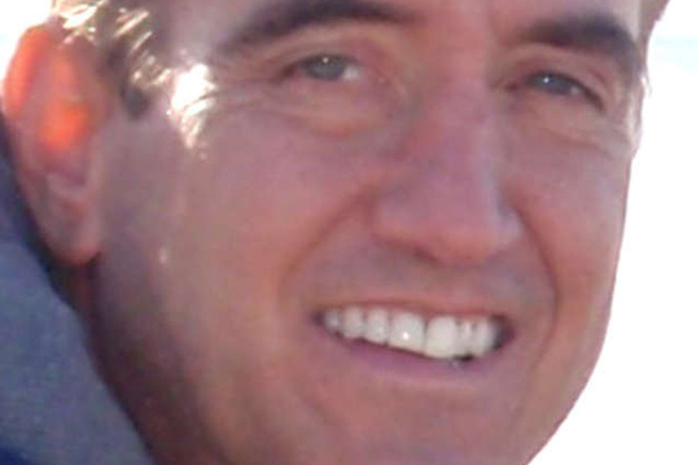 Richard Sestak, 54, attorney and political manager