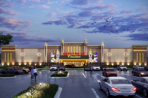 Pennsylvania's first 'mini-casino' has not yet opened, but the state already wants to license more of them