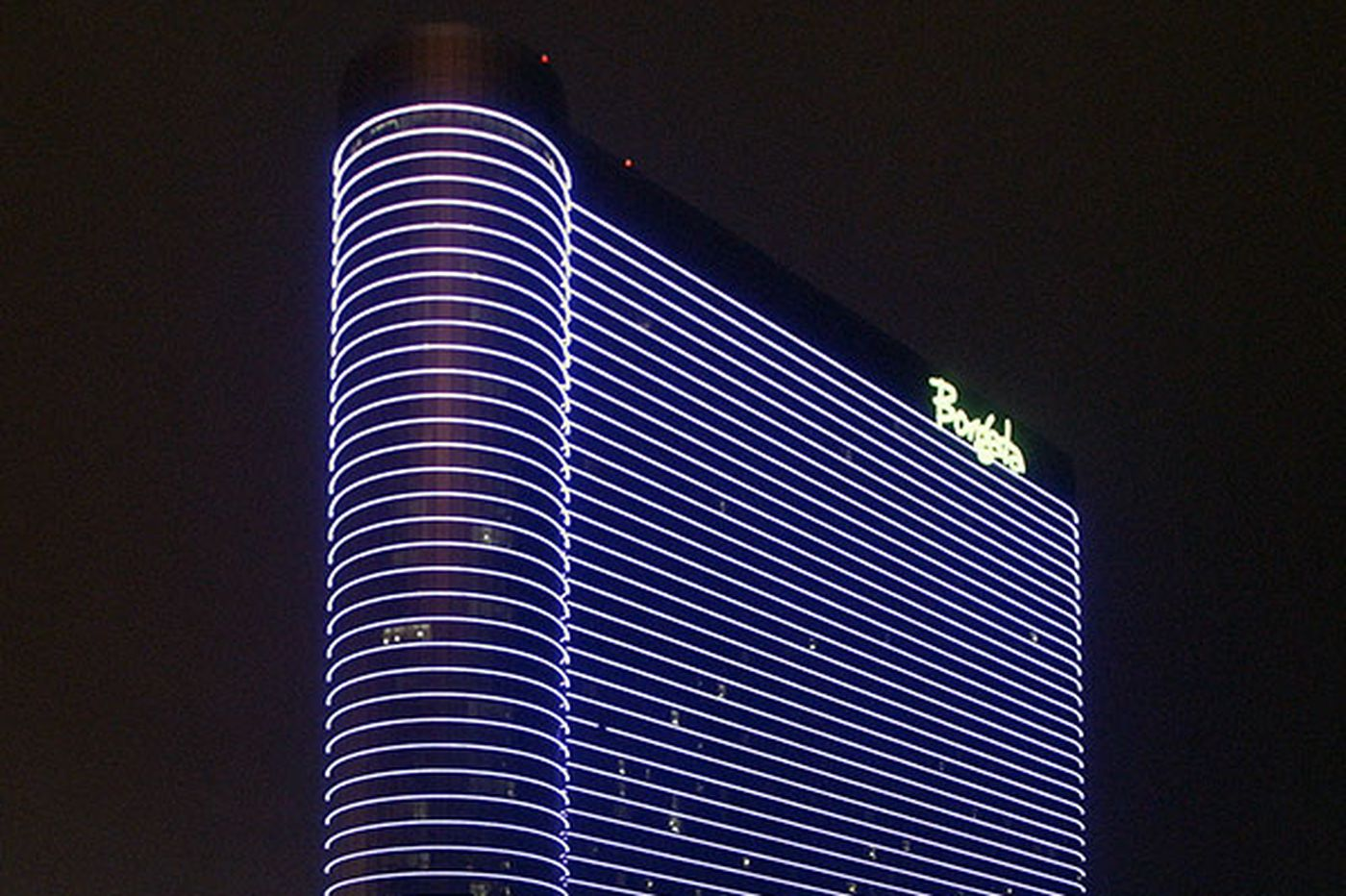 Borgata sues A.C. to block borrowing