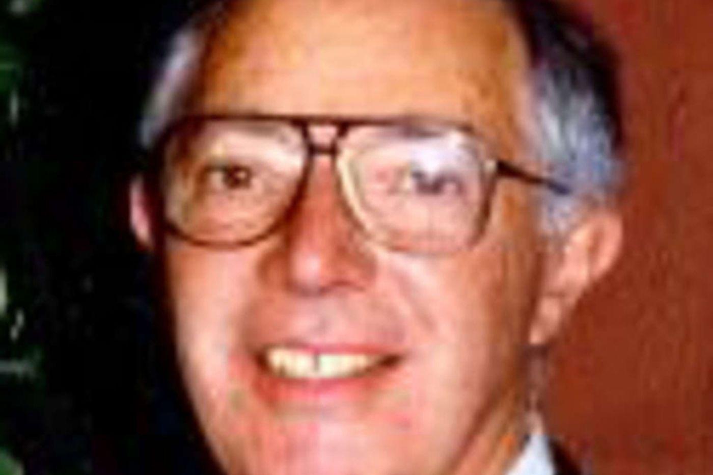 Budd B. Axelrod; practiced family medicine