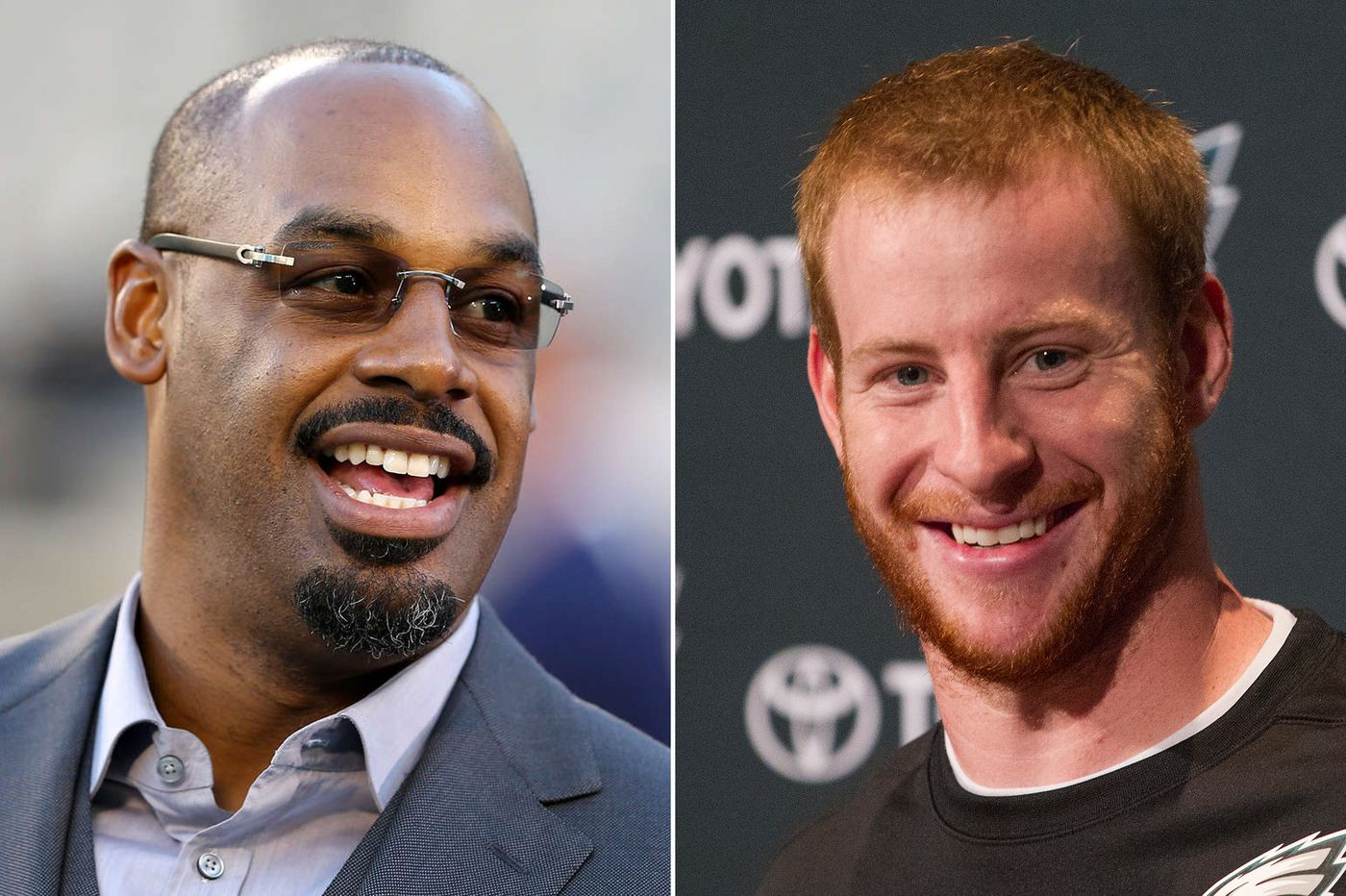Donovan McNabb said it the wrong way, but he wasn't wrong about the Eagles   Marcus Hayes