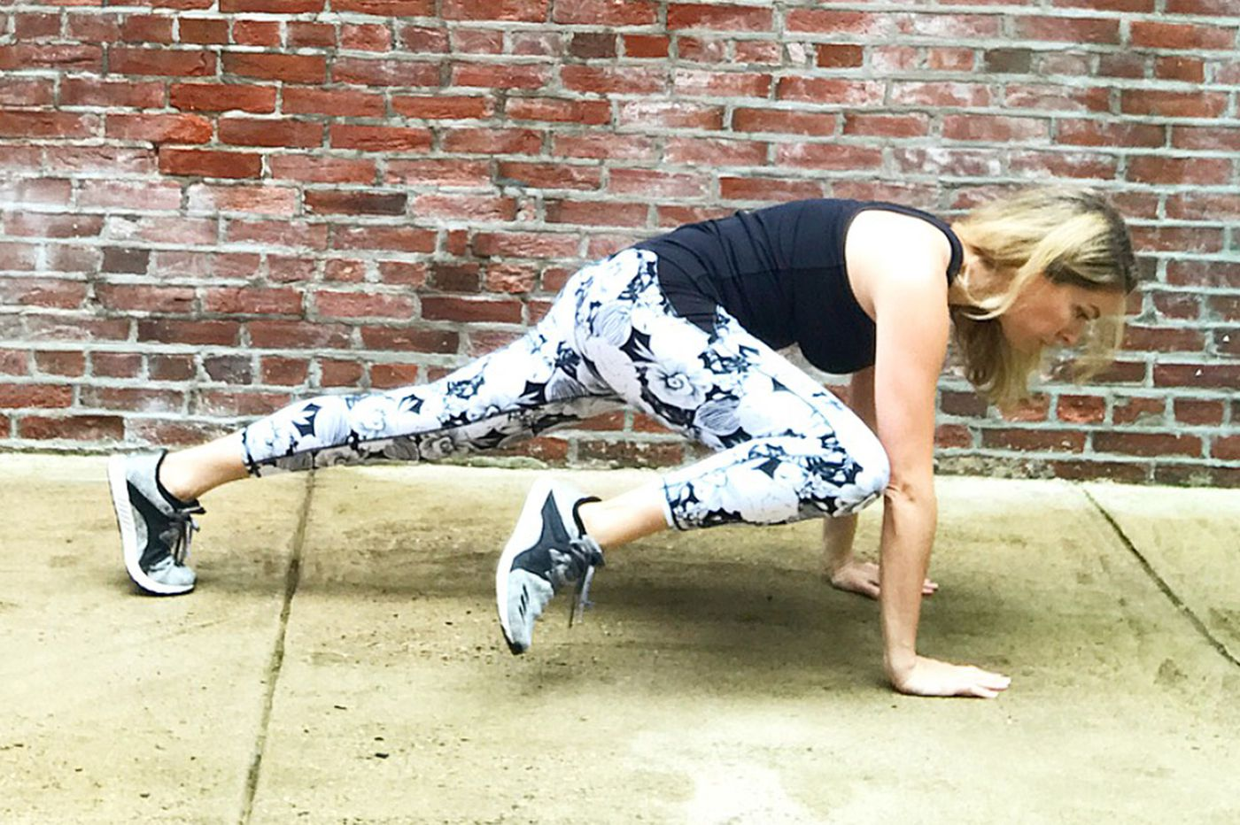 Four bodyweight exercises you should be doing this fall