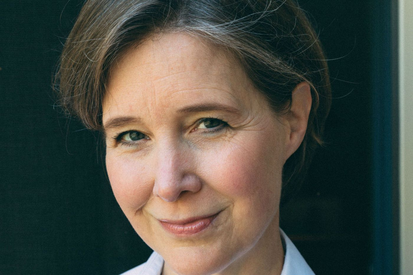 Q&A with Ann Patchett: A sneaky riptide of wild