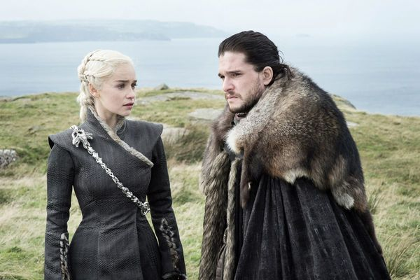 Midseason TV 2019: 'Game of Thrones,' 'Big Bang Theory,' 'Killing Eve,' and plenty of new shows to take you through the spring