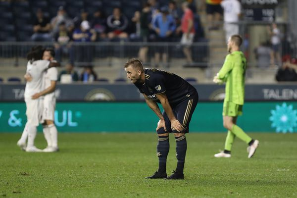 Union's scoring woes a sign that another striker may be needed; U.S. Open Cup run starts at D.C. United