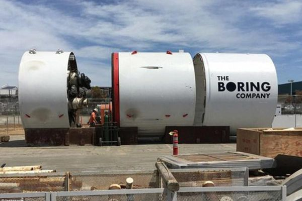 Elon Musk promises NY-Philly-DC hyperloop; but Philly knows of no such thing