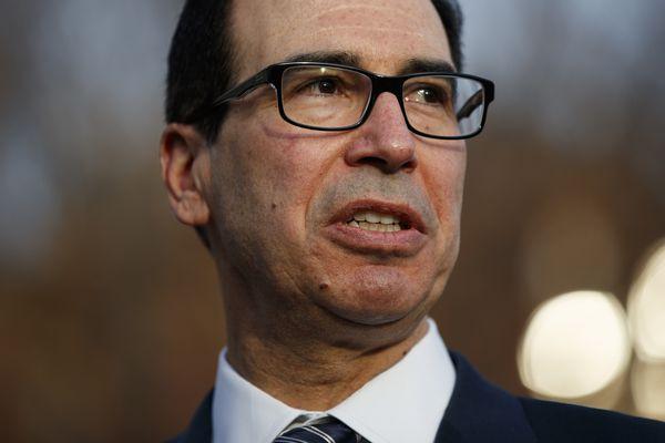 Steve Mnuchin's bid to calm markets risks making bad situation worse