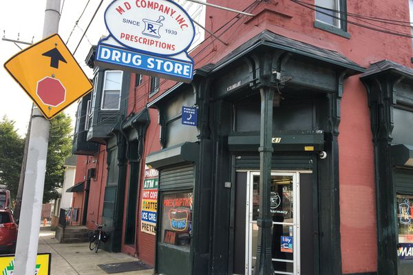 One of the last great corner drug stores thrives in North Philly | Inga Saffron
