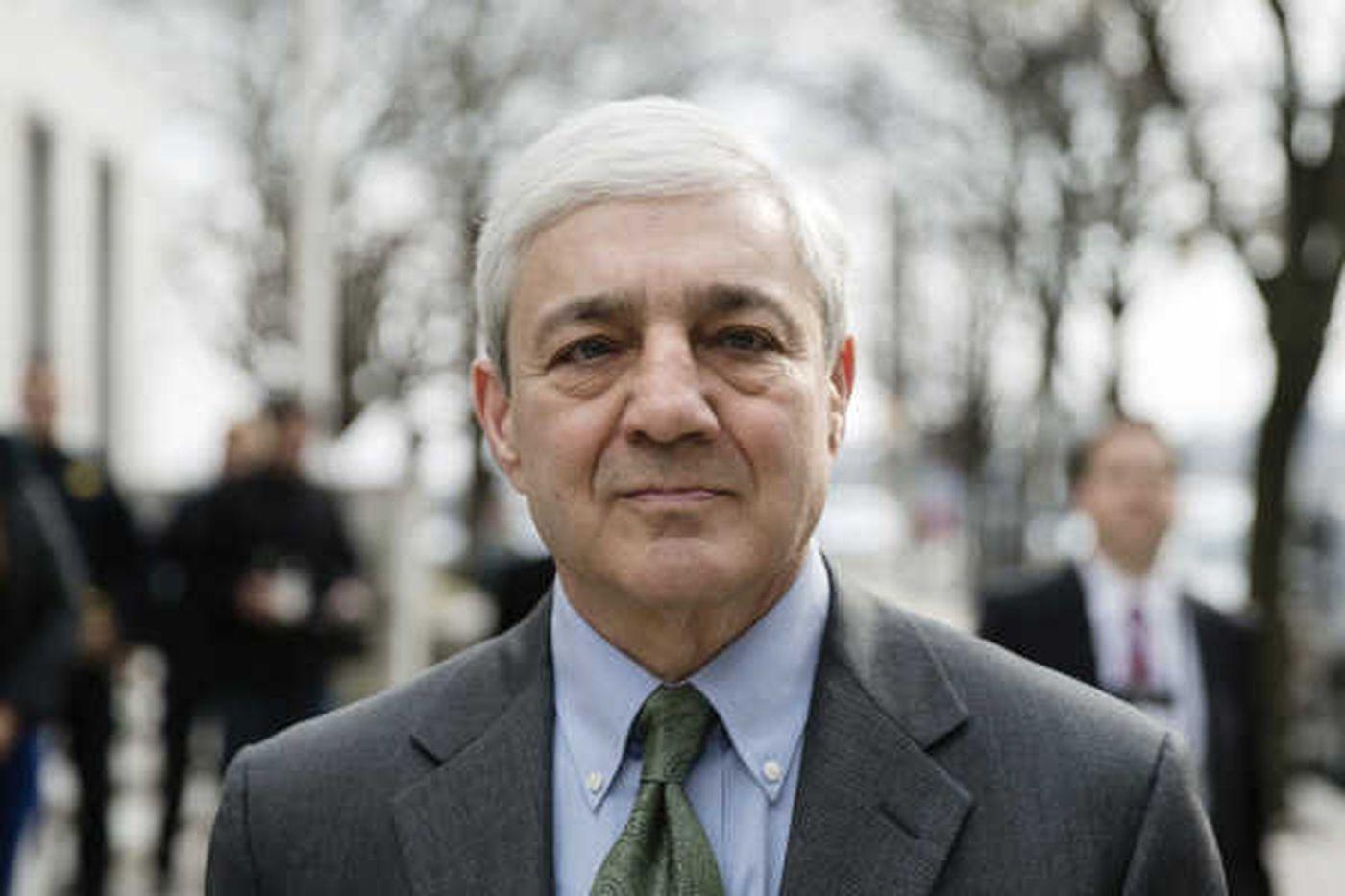 Jury foreman calls guilty verdict against Spanier a 'mistake'
