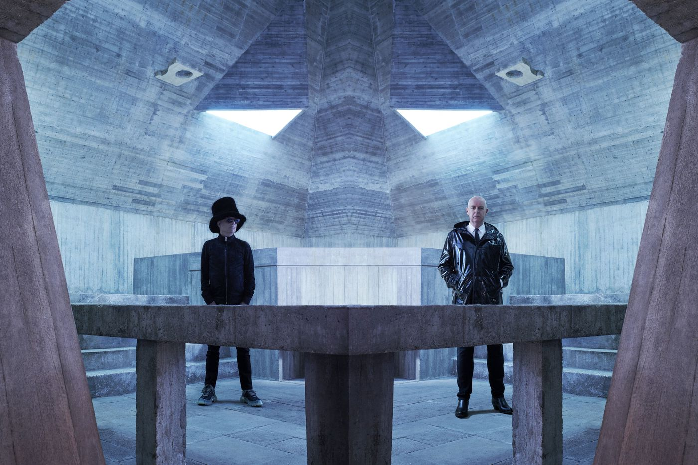 Album reviews: Pet Shop Boys, Lil Wayne, Tami Neilson