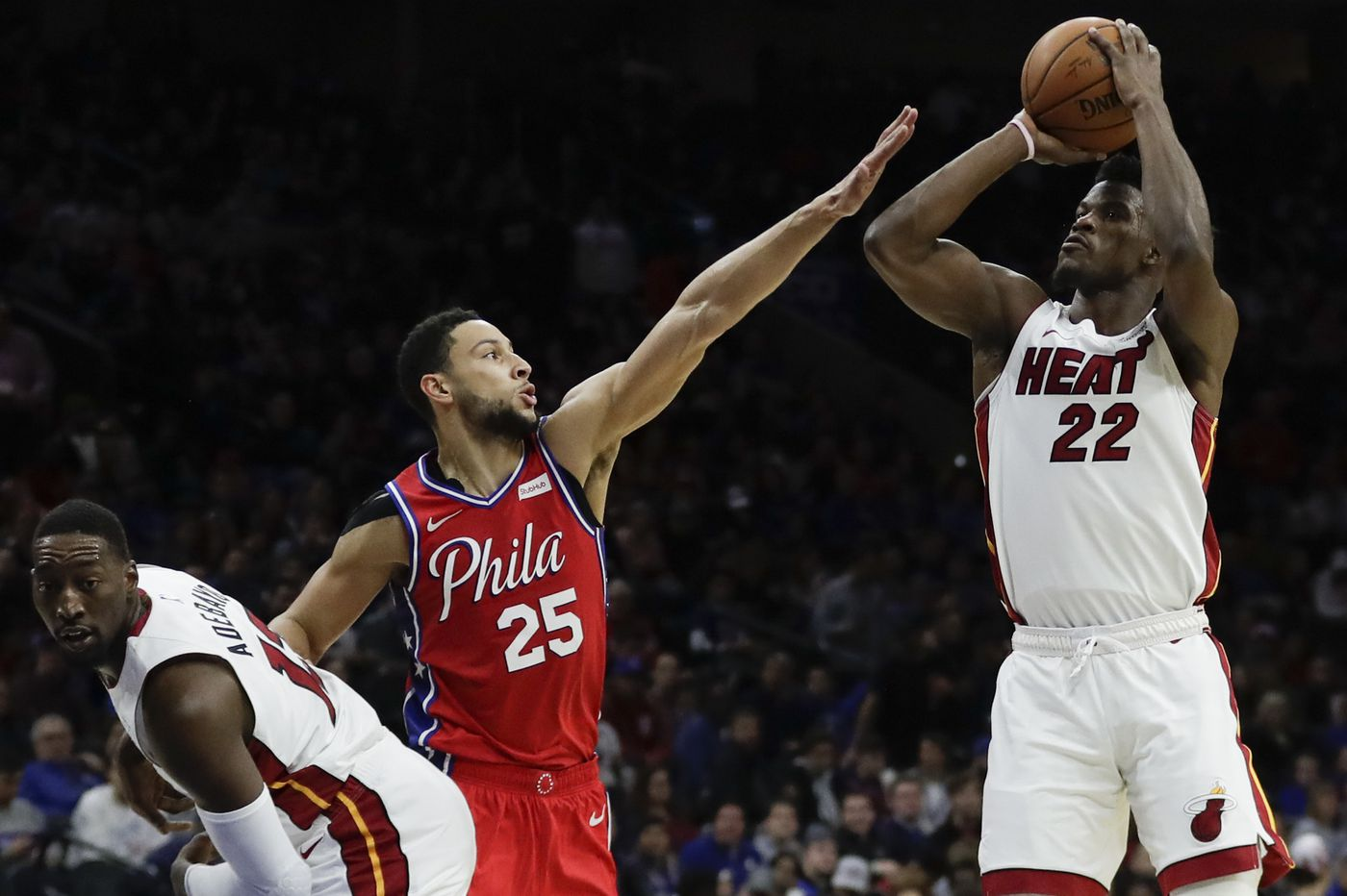 How the Heat match up with the Sixers before the NBA's trade deadline