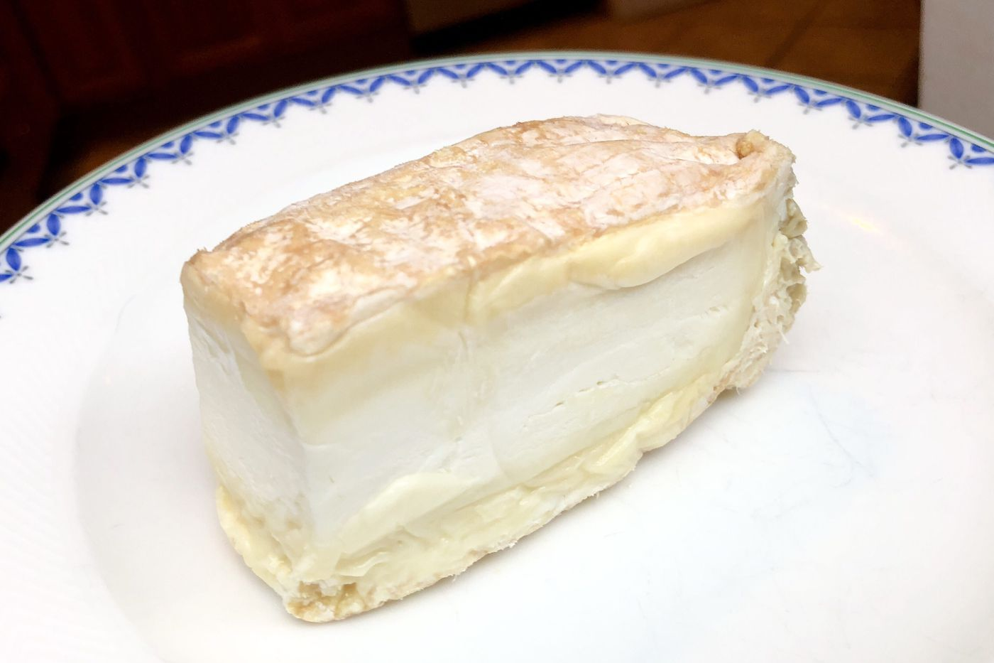Craig LaBan's cheese of the month: Maysiola