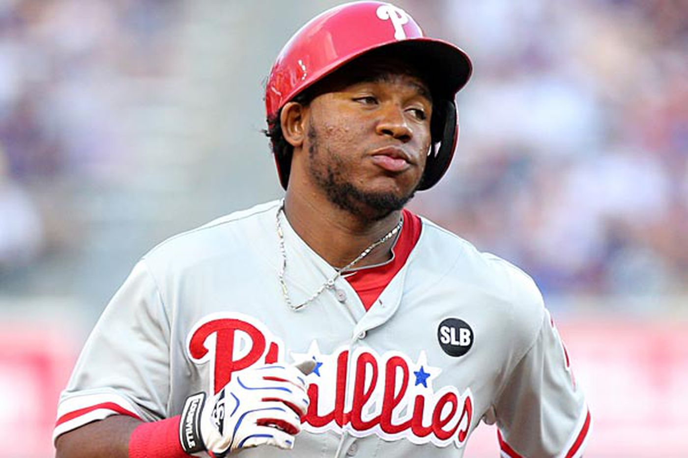 Phillies Notes: Maikel Franco's chances of September return take a hit