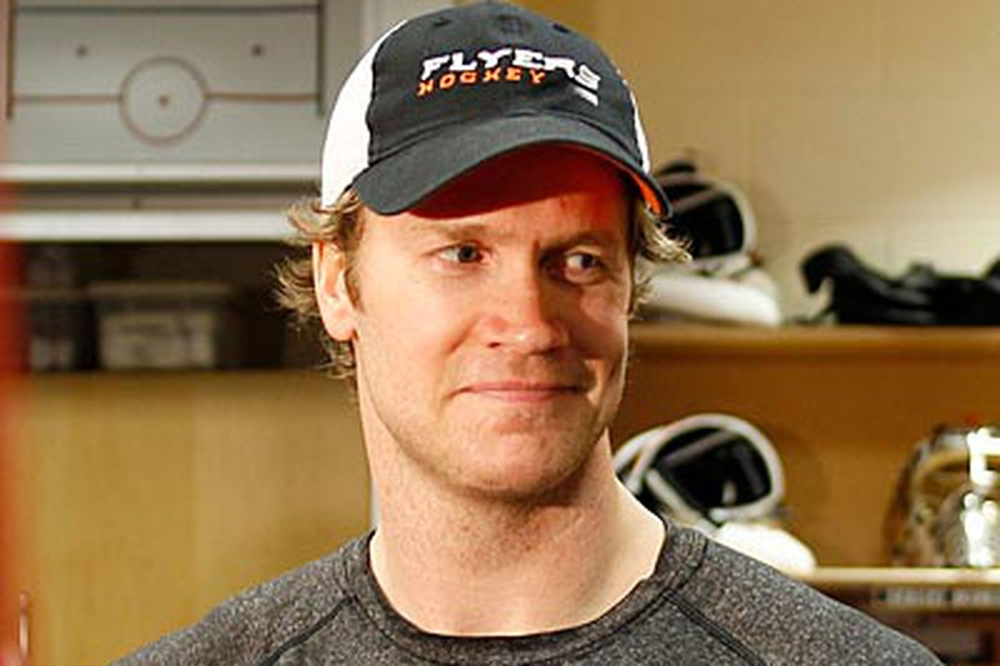 Flyers Notes: Pronger likely to sit again