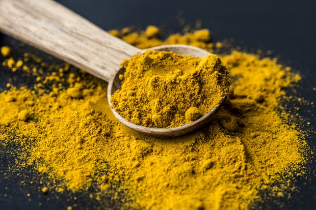 Some spices may be a source of lead exposure in kids, study finds