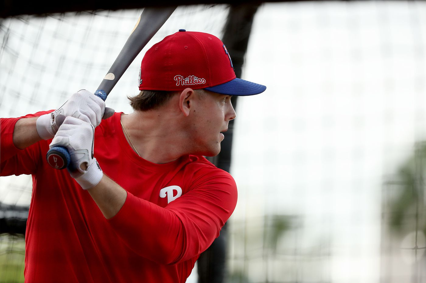 Phillies place four players on COVID-19 injured list on eve of summer camp