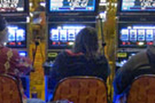 A.C. casino revenue down in July