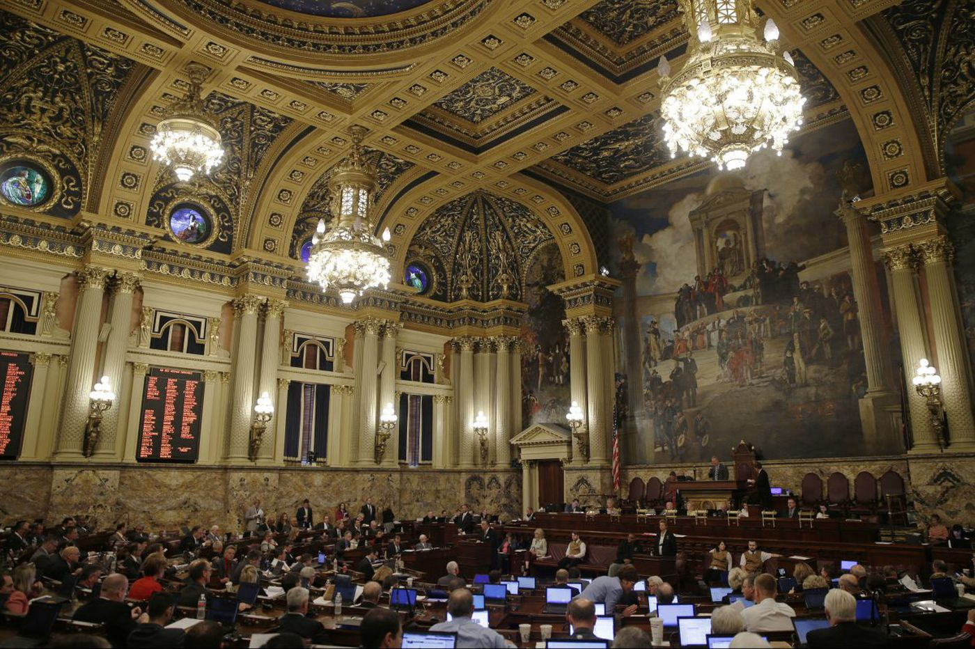 Pennsylvania lurches from one software boondoggle to another