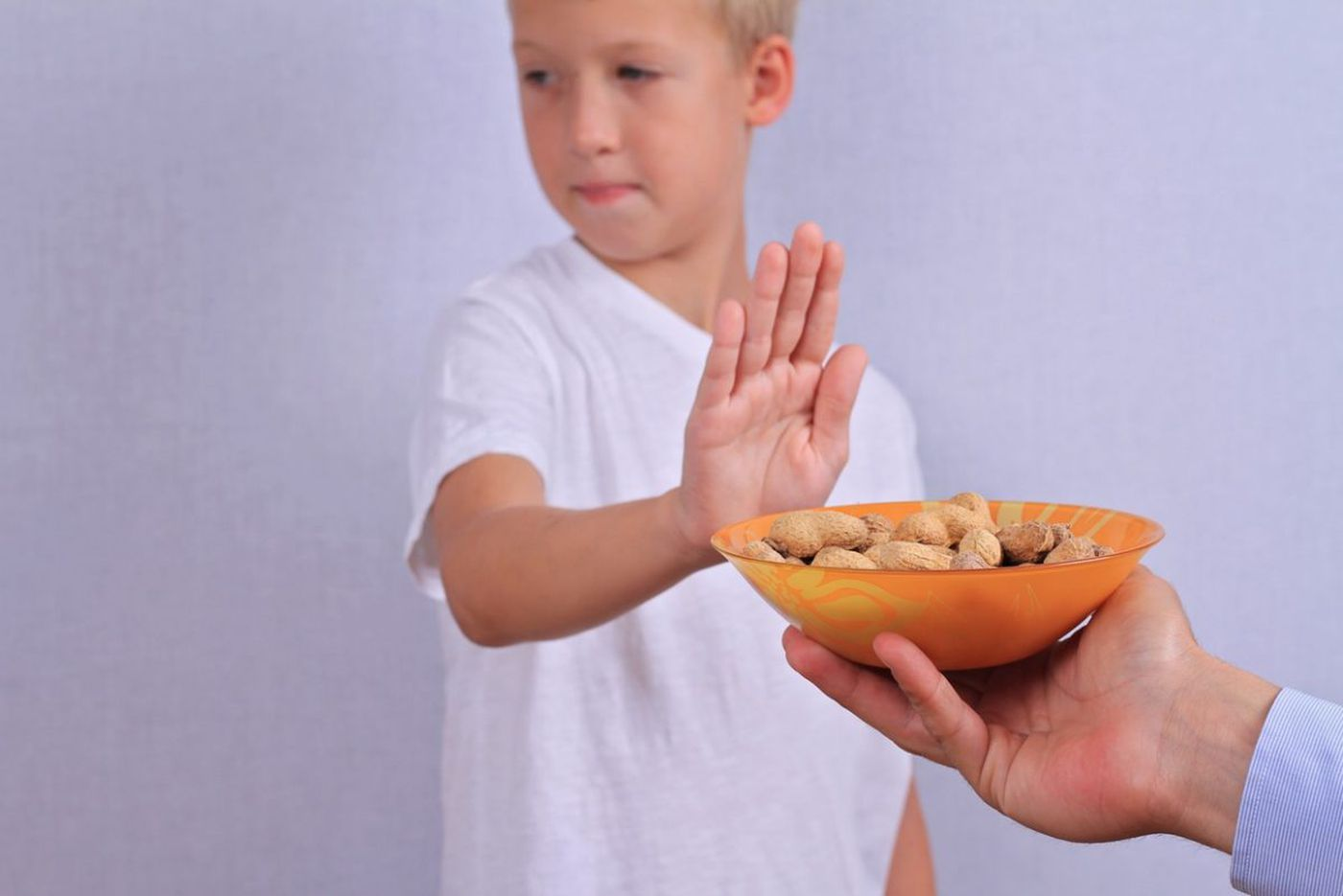 Food allergy bullying is real, and can be dangerous, pediatrician writes